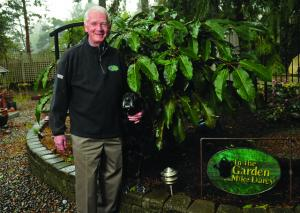 City of Lake Oswego Garden Tours plus special Breakfast with Mike Darcy