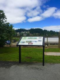 City of Lake Oswego Hazelia Agri-Cultural Heritage Trail Grand Opening