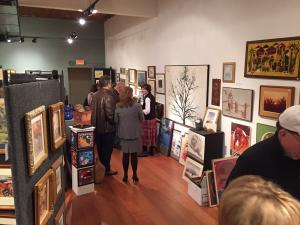 City of Lake Oswego artMart