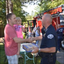 City of Lake Oswego National Night Out