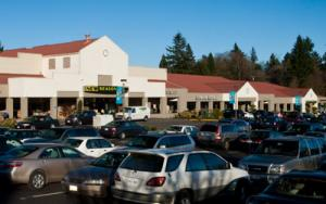 Mountain Park Shopping Center photo