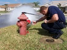 Hydrant Flow Test
