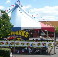 LOFD Permit needed for fireworks stands