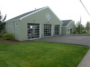 Westlake Fire Station 210