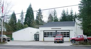 South Shore Station 212