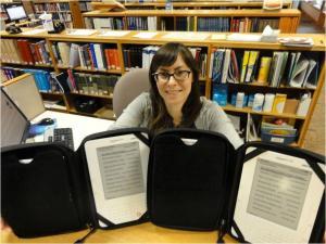 Lake Oswego's Library2Go