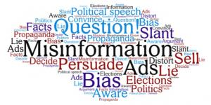 Civics for Adults: Misinformation & Propaganda