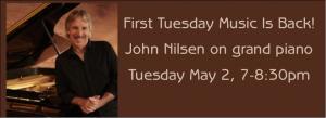 John Nilsen