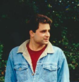 Todd Feinman