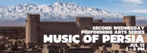 Music of Persia