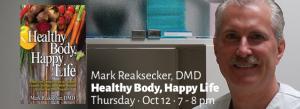 Dr. Mark Reaksecker