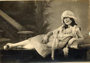 Historic Photograph from 1920s