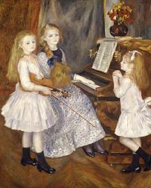 Renoir's Daughters