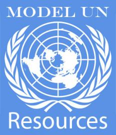 Model UN Resources