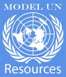 Model UN Resources