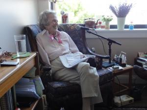 Dorothy Stafford