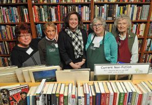 Booktique Staff