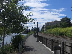 Headlee Walkway