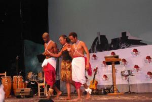 Rwanda Day