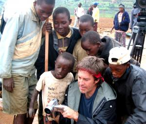 Movie Screening: Rwanda – Do Scars Ever Fade? With Filmmaker Paul Freedman