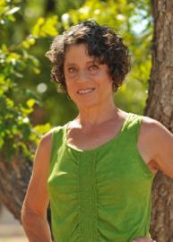 Hear the Author Naomi Benaron