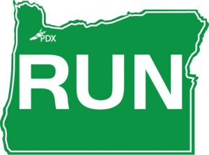 Run Oregon
