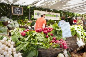 City of Lake Oswego Farmers' Market