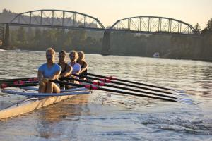 Lake Oswego Community Rowing