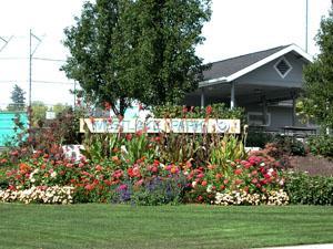 West Lake Park Sign photo