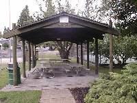 George Rogers Park Upper Shelter photo