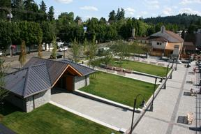 Sundeleaf Park photo