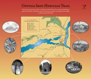 Trail Map Image