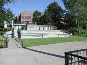 Roehr Park Amphitheater