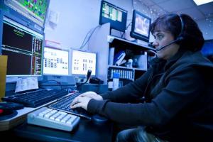 Police Department's Communications Division (LOCOM)