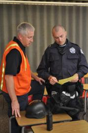 LOPD Active Shooter Training