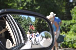 Star Spangled Parade