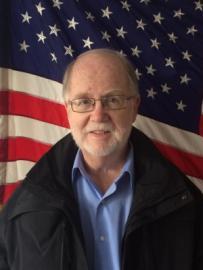 Chaplain Boman: Lake Oswego Police and Fire
