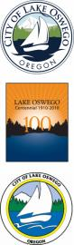 City of Lake Oswego Logo Usage
