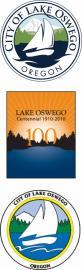 City of Lake Oswego Logo Usage