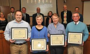 City of Lake Oswego 2017 Unsung Heroes