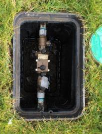 City of Lake Oswego Backflow Testing - Testing Due by July 15 2017