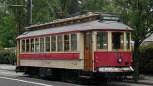 Willamette Shore VintageTrolley