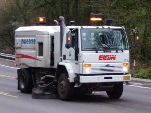 City of Lake Oswego Street Sweeping
