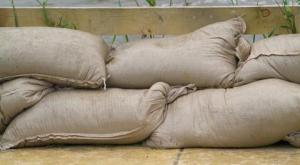 City of Lake Oswego sandbags available