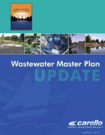 Wastewater Master Plan