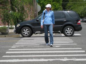 City of Lake Oswego Pedestrian Safety