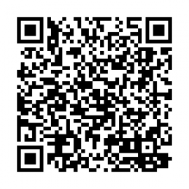 QR Code for Open City Hall Input to City Council