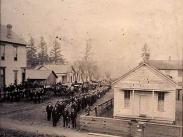 Odd Fellows Hall, 1895