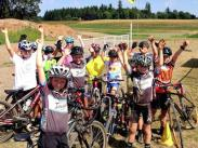 KIDS LOVE CYCLOCROSS TOO!