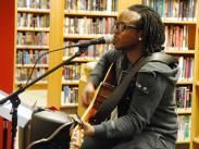Rwandan Music